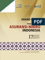 Grand Design Pengembangan Asuransi Mikro Indonesia