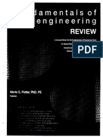 FE Review (by Merle C. Potter)