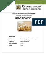 Fabricacion de Queso de Soya -Final