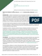 Síndrome de Lisis Tumoral_ Definición, Patogenia, Manifestaciones Clínicas, Etiología y Factores de Riesgo - Al Dia