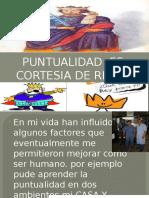 Puntualidad Es Cortesia de Reyes Semana 11 SENATI (DESARROLLO HUMNAO I) 2DO SEMESTRE