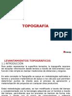 Topografia Primera Materia