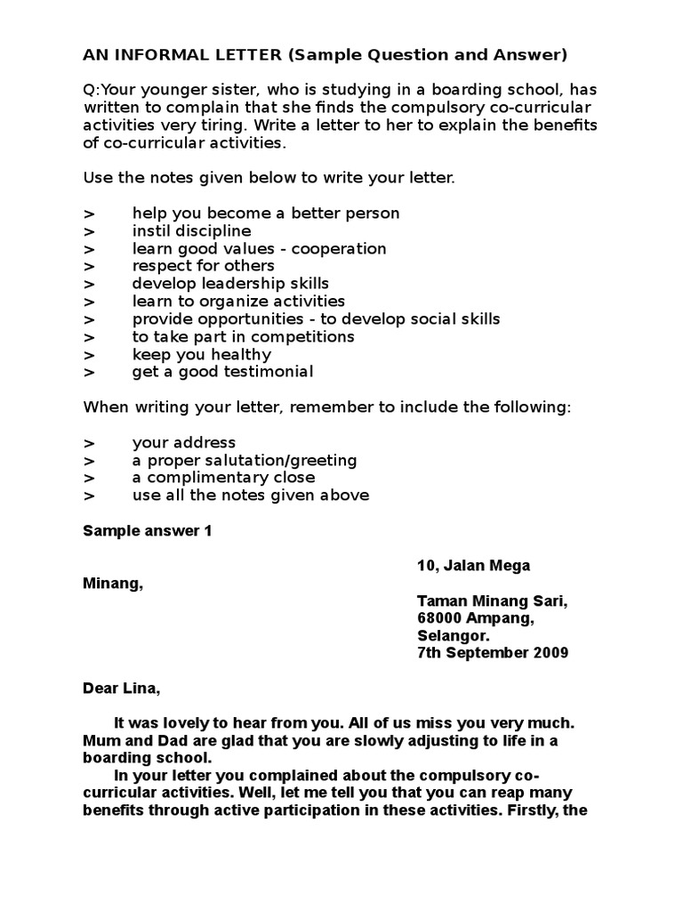 informal letter essay about hobby Samuel sam evans is a major essay writing on my hobby dancing character school students uk platinum essay essay informal letter format zip essay writing on my.