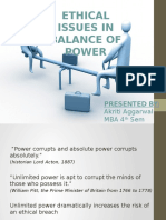 Balance of Power (1)