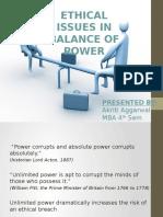 Balance of Power (1)