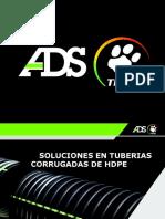 Presentacion Tecnica Tigre-Ads