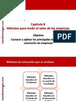 MdV_Cap08_MétodosParaMedirElValor