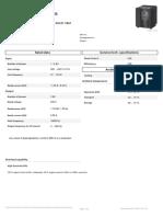 6SE6420 2UC21 1BA1 Datasheet En