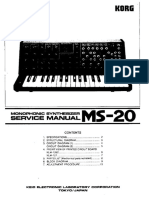 Korg MS-20 Service Manual.pdf