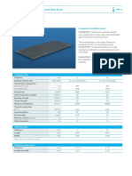 DURASTEEL® - TECHNICAL DATA SHEET - ENGLISH