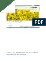 Produccion de Biodiesel.docx