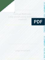 6formalmethodsloopproofusinginductionmethod-150224174339-conversion-gate02.pptx