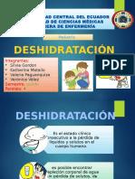 Deshidratacion Expo