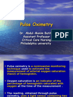 Pulse Oximetry 2