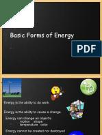 Energy NMG
