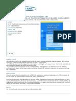 Clasificación Multiaxial de Los Trastornos Psiquiátricos en Niños y Adolescentes