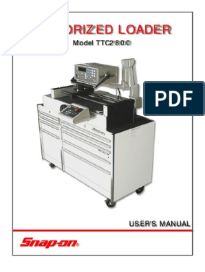 TTC810 Manual | Manufactured Goods | Technology
