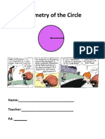 worksheet ~ circle