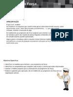 USO LEGAL DA FORÇA I