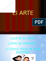 001 Arte Origen y Clasificacion Ok