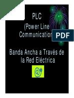 Comunicacion Red Electrica
