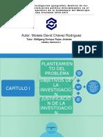 Trabajo de Investigación _DIAPOSITIVAS_ Análisis de Los Agentes de Socialización Política Determinantes en El Desarrollo Sociopolítico de La Ciudadanía Del Municipio San Cristóbal 2016-2017