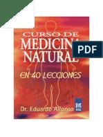 40 LECCIONES DE MEDICINA NATURAL Dr. E. ALFONSO..pdf