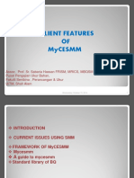 SALIENT FEATURES OF MYCESMM.pdf