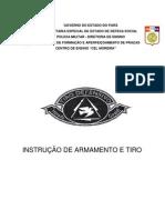 Armamento_PT40 PT100 e Carabina Magal.30