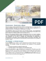 Passover 5777