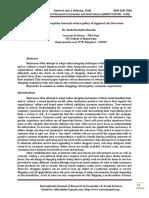Journal Internet as a Marketing