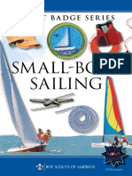 Small BoatSailing