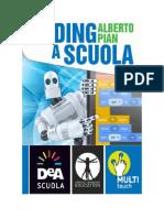Get Il Libro Coding a Scuola Di Alberto Pian