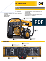 Cat RP Series Portable Generator Spec Sheets - US - English (1)