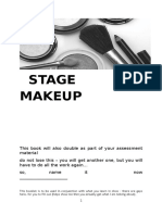 stage makeup2016 complete