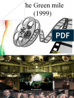The Green Mile PPT