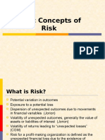 (Wk 1) RM - Basic Concepts of Risk (2)