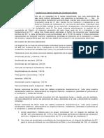 Ejercicio Cálculo Secciones Conductores IV