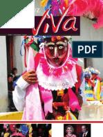 Libro Fiesta Viva Estado de Veracruz