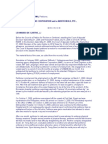 WILFREDO Y. ANTIQUINA,  vs. MAGSAYSAY MARITIME CORPORATION and/or MASTERBULK, PTE., LTD.,