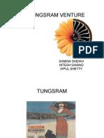 Ge Tungsram Venture