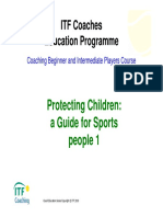 ITF Coaches Education Programme