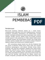 Islam Pembebasan