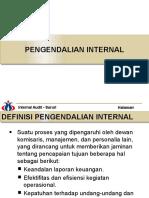 Bab 5 Pengendalian Internal