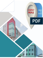Company Profile 2nd