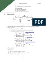 DC-DC converters_Lecture notes  Tutorial Problems.pdf
