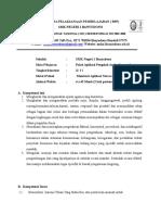 RPP KD-3.17 NERACA