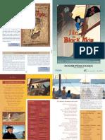 Dossier pédagogique ile de black mor