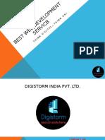 Web Development Company Gurgaon