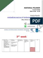 #03 24peb2016 Kimia Polimer 2
